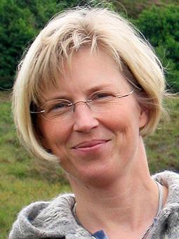 Maria Hörnell-Willebrand