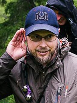 Harri Norberg / Mari Pohja-Mykrä