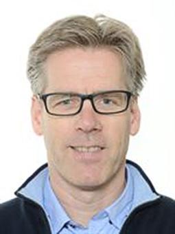 Torbjørn Lange