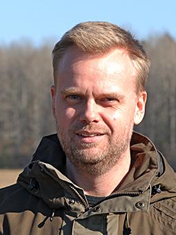 Jonas Kindberg